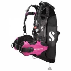 Hydros Pro Tauchjacket Damen Scubapro