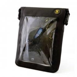 iPAD Tasche Black wasserdichte Schutzhülle von Poseidon