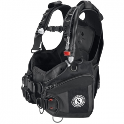 Tarierjacket X-Black Scubapro