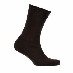 Thermal Liner Socks mit Merino Wolle in Schwarz von Sealskinz