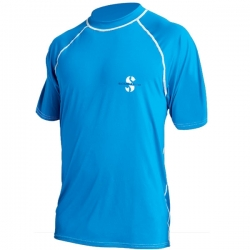 Loose fit Rash Guard kurzarm von Scubapro