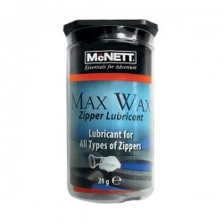 Max Wax Wachsstift für Reißverschlüsse McNett