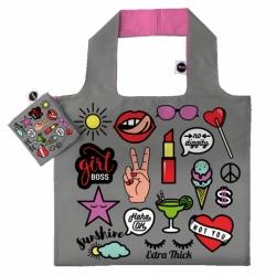 Patch Einkaufstasche 48 x 65 cm Any Bags
