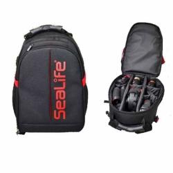 Sealife Photo Pro Rucksack Kamera Tasche