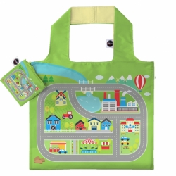 Playground Einkaufstasche 48 x 65 cm Any Bags