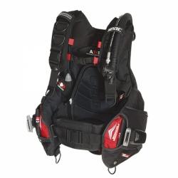 Pro 2000 Tauchjacket Seac Sub