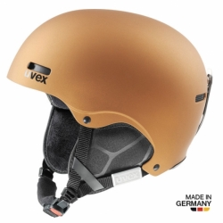 Uvex Skihelm HLMT 5 Pure in Copper Matt