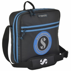 Reise Regulator Tasche Vintage Scubapro Regulatorbag