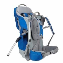 Thule Sapling Babytrage Rückentrage Blau
