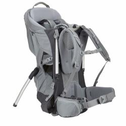 Thule Sapling Babytrage Rückentrage Grau