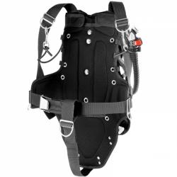 Sidemount Rückentrage ohne Wing Scubapro
