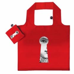 Secret Tragetasche bis 20 kg Rot 48 x 65 cm Any Bags