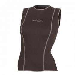 Short Vest Lady Unterzieher 2,5mm Seac Sub