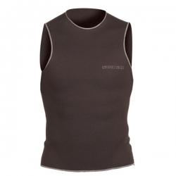 Short Vest Men Unterzieher 2,5mm Seac Sub