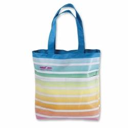 Summer Stripes Badetasche Strandtasche 40x40 Fashy Westbay