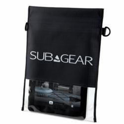 Tablet Drybag Trockentasche für Tablet und iPad von Subgear