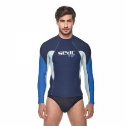RAA Long Evo Schnorchelshirt mit UV Schutz von Seac Sub