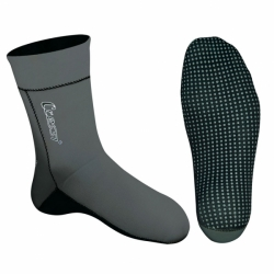 Ultra Stretch Neopren Socken von Cressi Sub