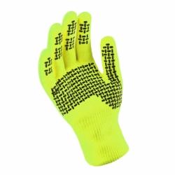Sealskinz Fahrradhandschuhe Ultra Grip in Gelb versch. Größen