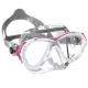 Eyes Evolution Crystal Tauchmaske Taucherbrille versch. Farben Cressi Sub
