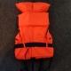 Rettungsweste Soft 100N mit Sicherheitsgurt für Kinder und Erwachsene von Allpa