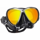 Synergy Twin Ultra Clear Tauchmaske von Scubapro