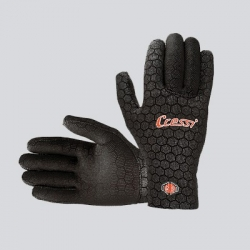 Cressi Neopren Handschuhe highstretch 5mm L
