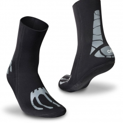 Omer Spider Socks Neoprensocken 5mm IV 40/41